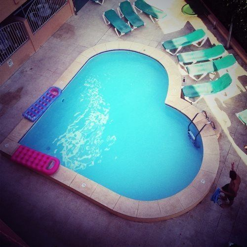 273 Best Pool And Hot Tub Ideas Images On Pinterest Pool