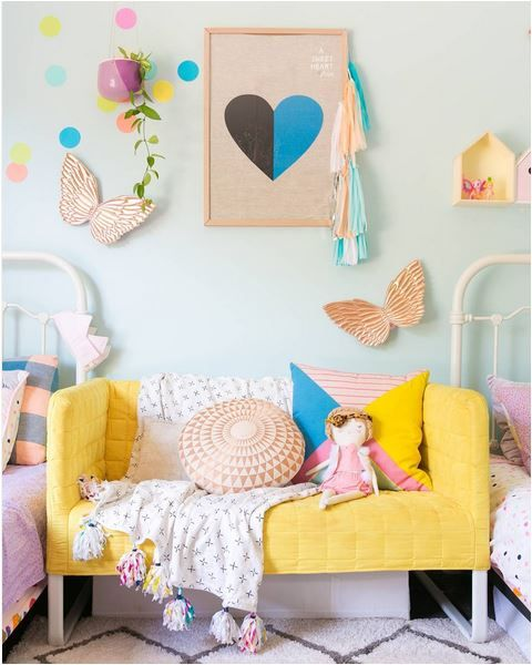 Kids Pastel Room: Teenage Rooms: 10+ Handpicked Ideas To Discover In