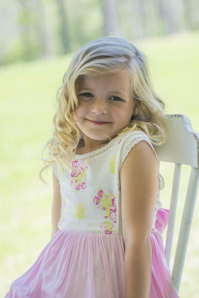 SweetHoney - Tiny Dancer - Rosy Cheeks