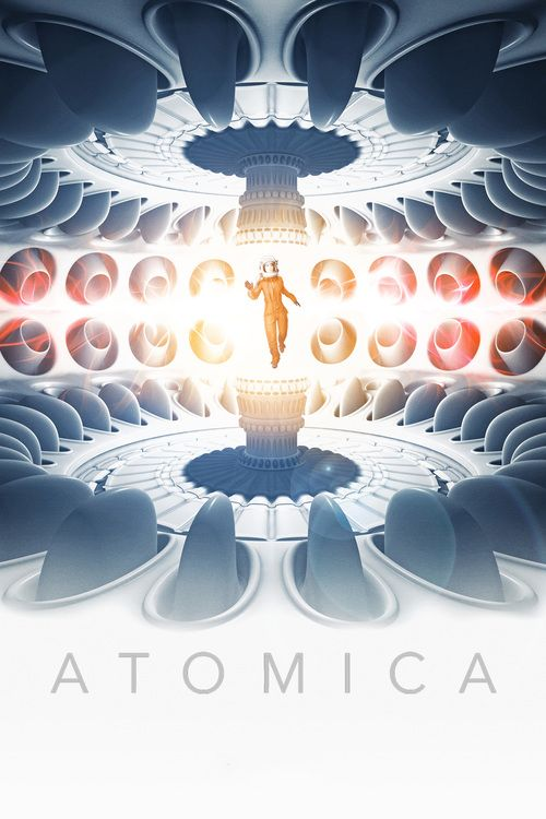 Atomica (2017) Full Movie Streaming HD