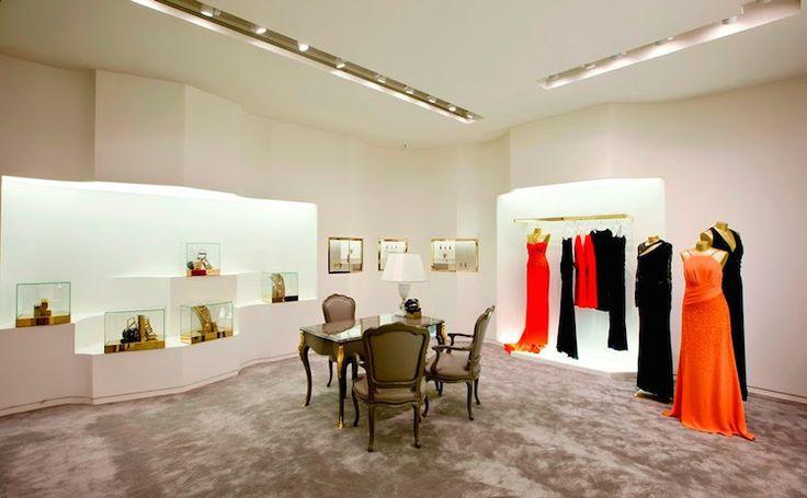 Versace – Abre Tienda Insignia De Asia En Hong Kong