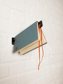 Wall Book Mark