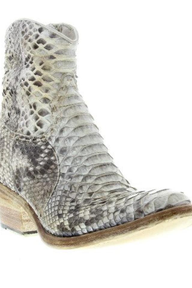 Mexicana boots de Jane de Boy