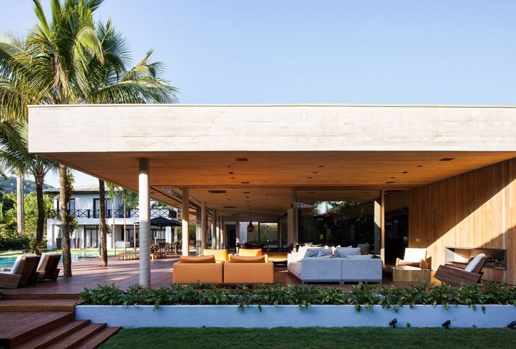 Residencia MZ by Basiches Arquitetos (4)