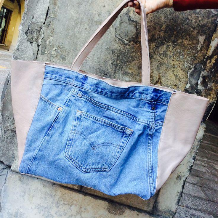 JDK Gidina + jeans