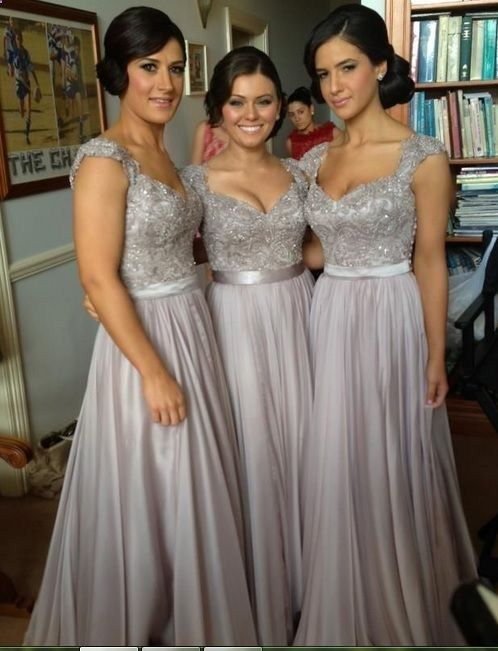 Perfect Bridesmaid Dresses, they would look amazing on phoebe, ale, Vee Taylor, melly, lains kays wowwowwow!!!! Okay, in top 5 picks | chicnest.net