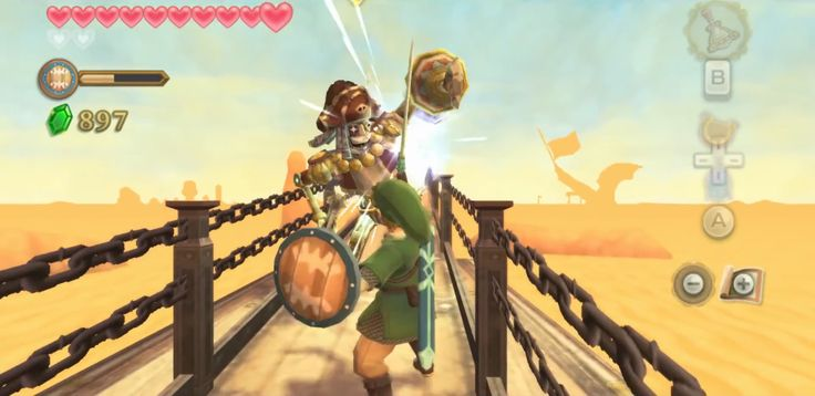 Scervo Sword Attack. Image number 2.