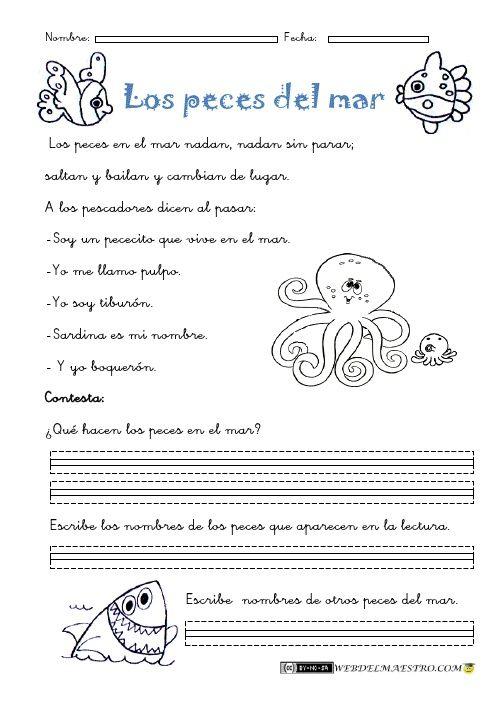 Resultado de imagen de plantilla s para describir animales para primero de primaria