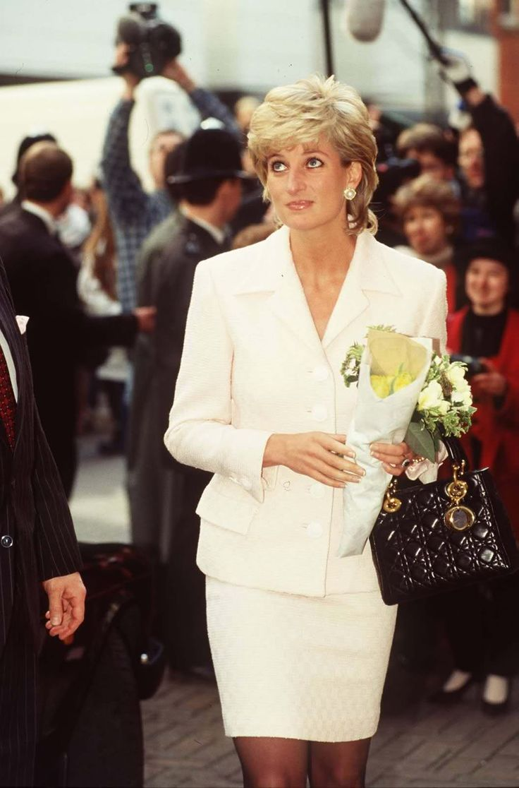 Late Princess Diana