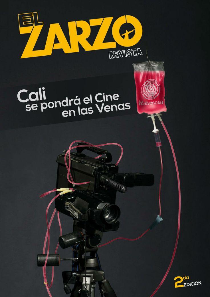 Segunda edición de #ElZarzoRevista
