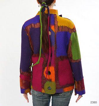 Ulrike Brenner - Art You Wear