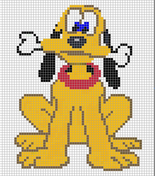 181 Best Images About Mickey Mouse On Pinterest Disney Perler Bead Patterns And Donald O Connor
