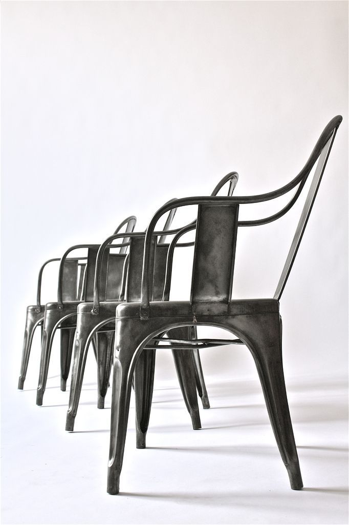40 best tolix images on pinterest | chairs, furniture and bar stools