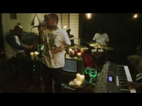 Mac Miller: The Space Migration Sessions - Objects In The Mirror. U deserve good music.