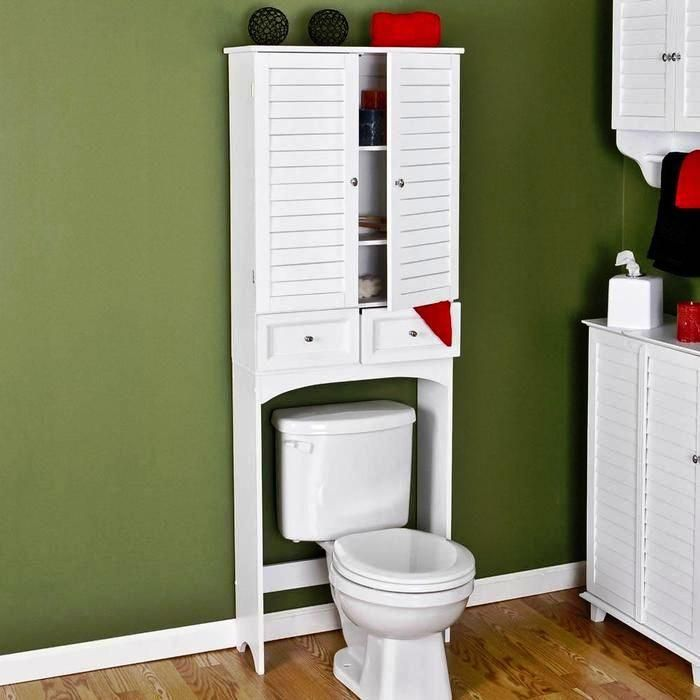 Captivating The 25+ Best Over Toilet Storage Ideas On Pinterest | Toilet Storage, Bathroom  Storage Diy And Diy Bathroom Reno