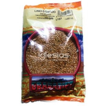 Granadiet Lino Dorado Semilla 250gr