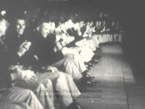 HEDDA HOPPER'S HOLLYWOOD WWII MORALE FILM Jane Withers Bob Hope  3466