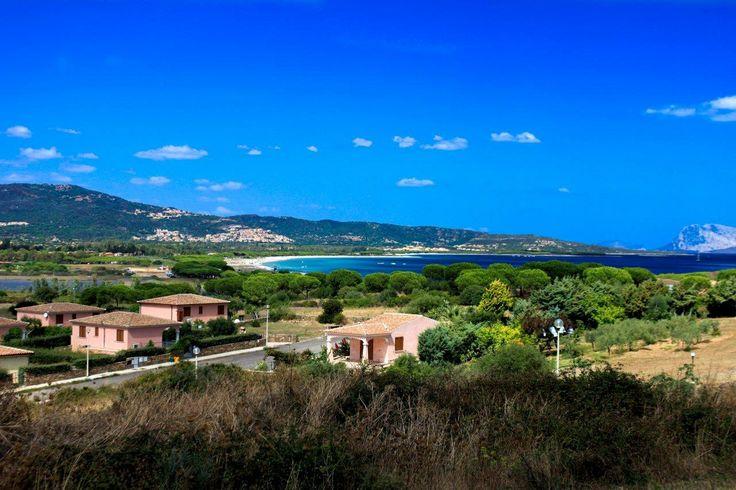 Sardegna budoni spiaggia sant 39 anna vista da tanaunella for Case in vendita a tanaunella