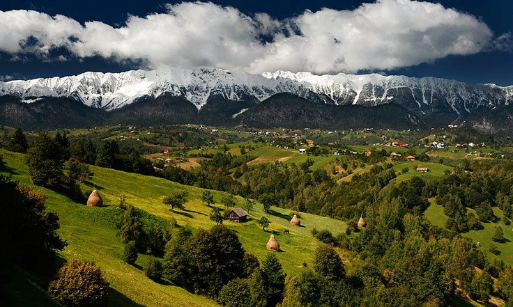 Piatra Craiului, Romania      more of this, Adrian Petrisor http://adypetrisor.blogspot.ro/