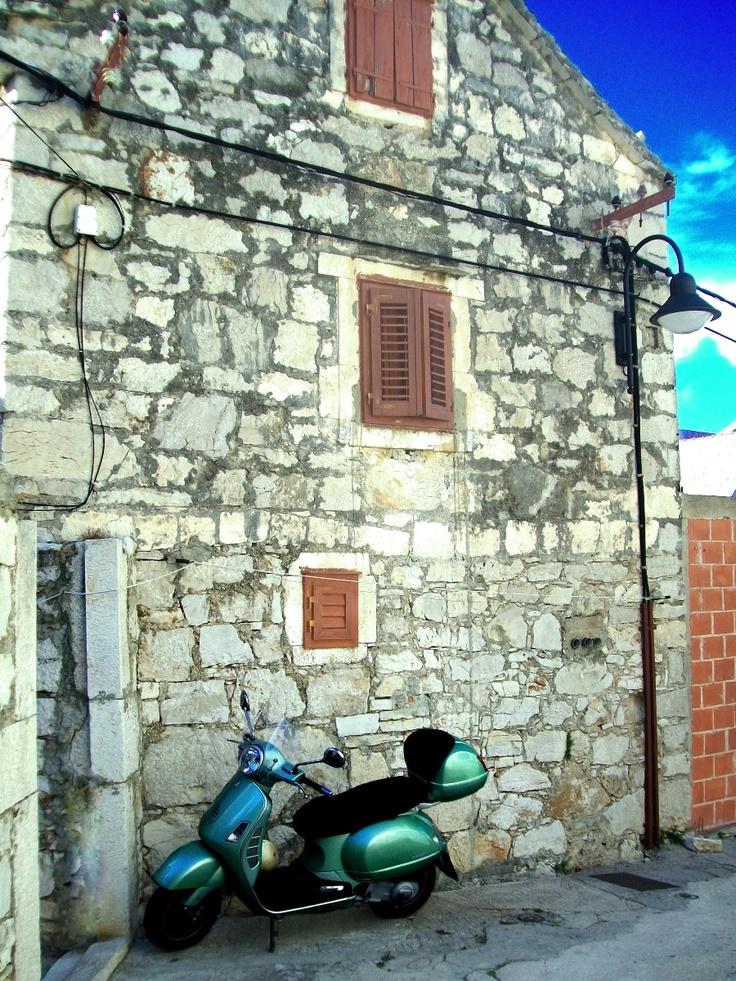 Primosten, Croatia