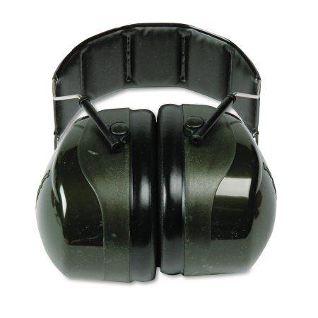 3M 8071 Peltor Optime 101 Deluxe Ear Muffs, 27 dB Noise Reduction, Grey