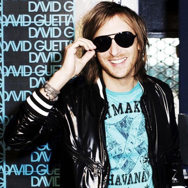David Guetta   el dj de descendencia francesa david guetta estrena su nuevo video ...