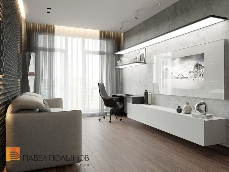 Интерьер комнаты для гостей \ Interior room for guests