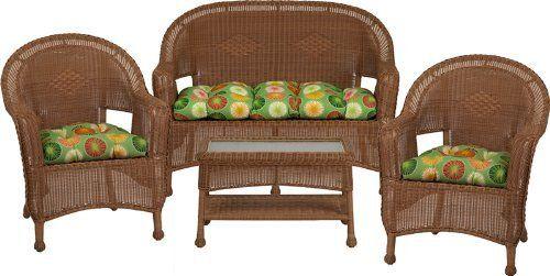 Patio Furniture Sets Images On Pinterest
