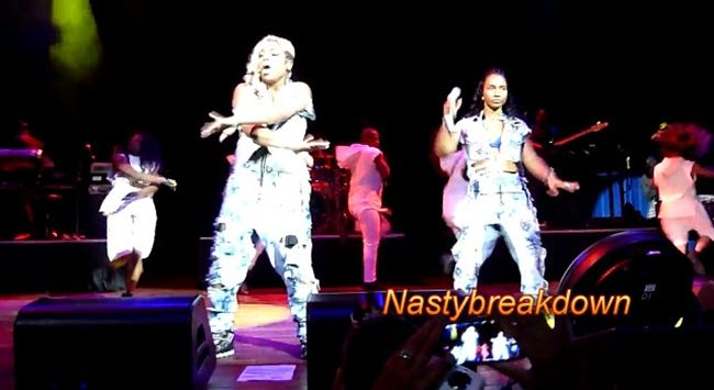 TLC Perfroming Live at The House Of Blues in Atlantic City [Video]- http://getmybuzzup.com/wp-content/uploads/2014/07/tlc.jpg- http://getmybuzzup.com/tlc-perfroming-live/- Watch TLC perform live in A.C.  Legendary girl group TLC hit the boardwalk of Atlantic City for a concert, opening up the show performing hits 'Ain't 2 Proud 2 Beg' and 'What About Your Friends' live at the House Of Blues. Enjoy this video stream above after the ...- #Atlantic