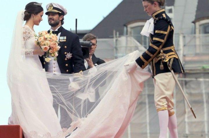 Sofia And Carl Philip 13 June 2015 Prinz Carl Philip Marchenhochzeit Konigliche Hochzeit