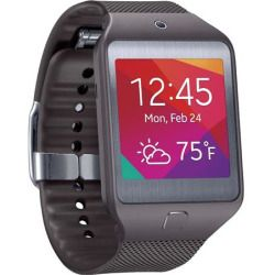 Daily Review - Samsung Gear 2 Neo Smartwatch for Galaxy S5/S4/SIII/Note 3/Note II, 1.63 Super AMOLED Display, 320x320 Pixel, Bluetooth 4.0, Mocha Gray