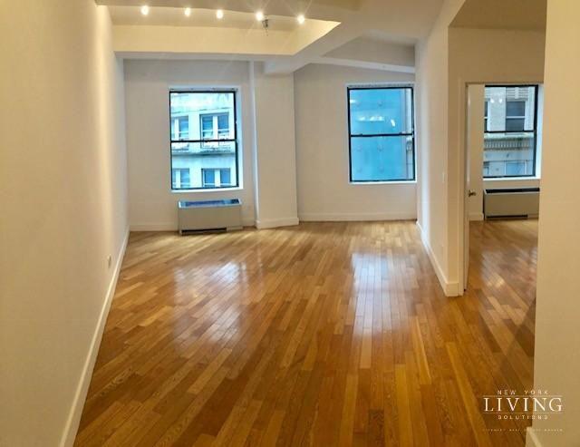 2 Bedrooms 1 Bathroom Condo For Sale In Financial District
