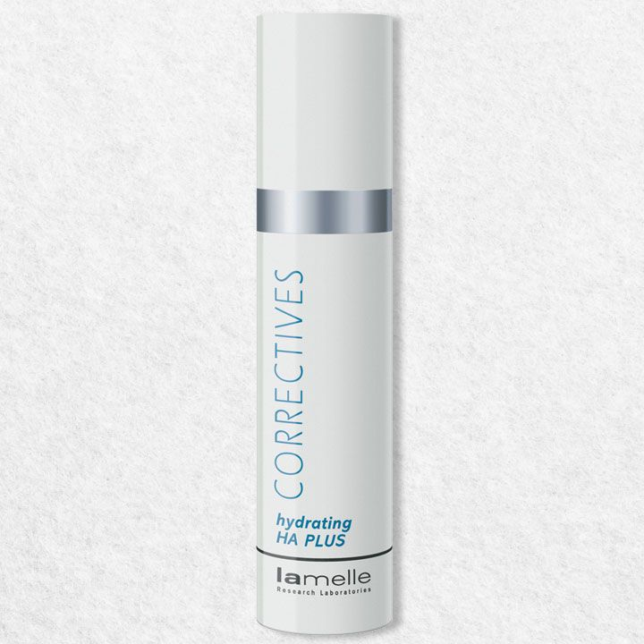 """I could definitely see a drastic difference in the texture of my skin. It almost felt more plump and was glowing.""  Read more on why our Beauty Ed loves the Lamelle Correctives Hydrating HA Serum - http://bit.ly/VCXbXY"