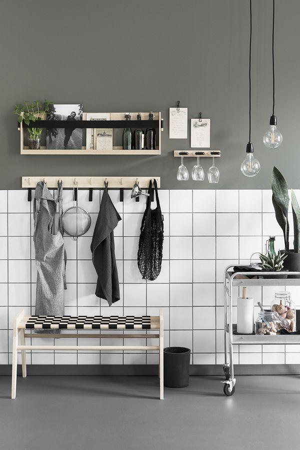 Granite + Småland Skinnmanufaktur and Form mill
