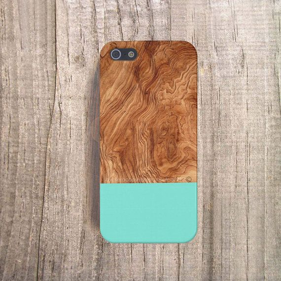Wood Print iPhone5 Case by casesbycsera, $19.99