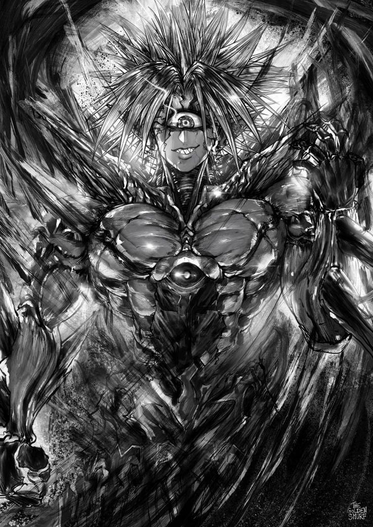 Lord Boros (OnePunch Man) by TheGoldenSmurf on DeviantArt