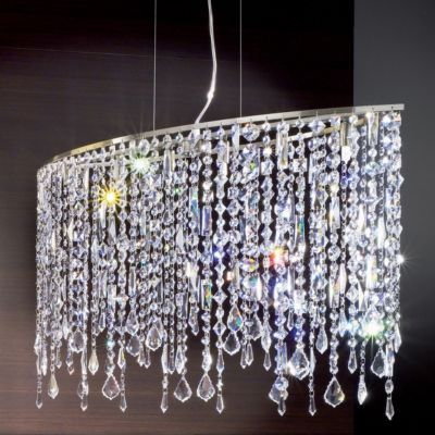 Marilyn 100 Linear Suspension By AXO Light