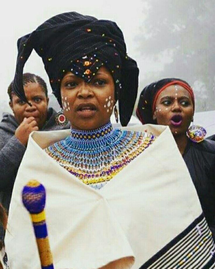 Indzwakazi yakwa Xhosa