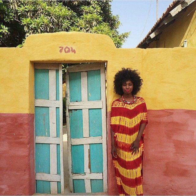 Saint Louis, Senegal w/ @innamodjaofficiel | #Visiterlafrique #Senegal #Afrique…