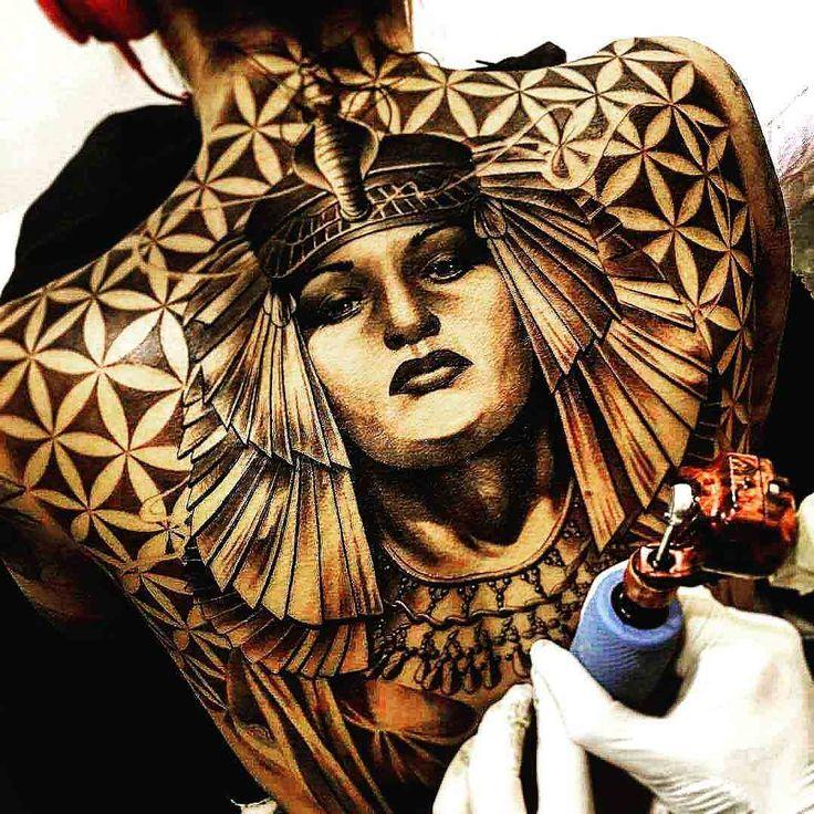 Best 25+ Egyptian Tattoo Ideas On Pinterest