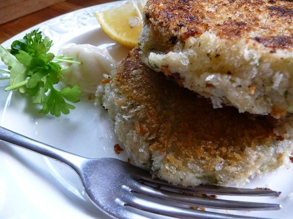 1000 images about ways to eat fish cakes on pinterest for Vegetarian that eats fish