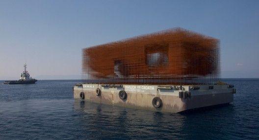 Croatian Pavilion - Venice Biennale
