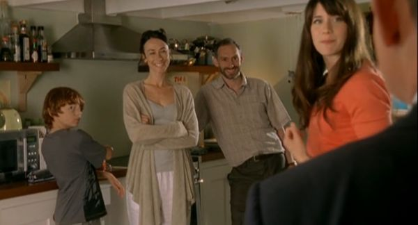 louisa glasson caroline catz | As Louisa is explaining this Martin, he's noticeably staring at her ...