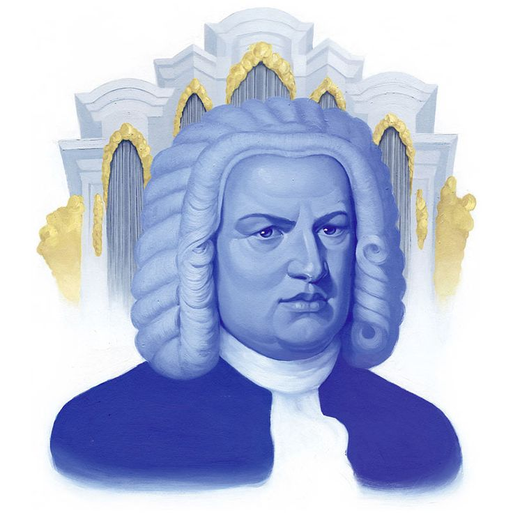 Bach On Bach: Descendant Of Famed Baroque Composer Launches Most Comprehensive Bach Web Portal