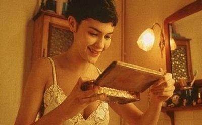 Le fabuleux destin d'Amélie Poulin <3