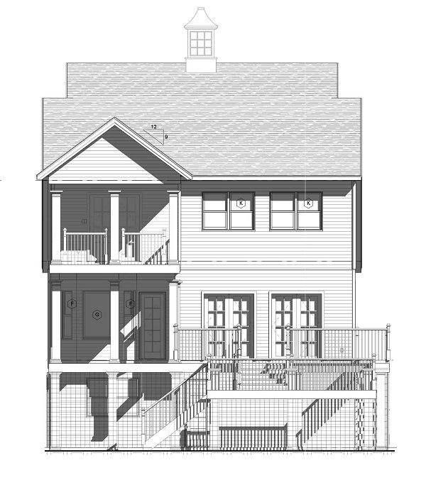 Waterfront House Plans additionally Dream Homes Floor Plans also French Home Design Plans besides Homes besides  on carteret pointe 5532