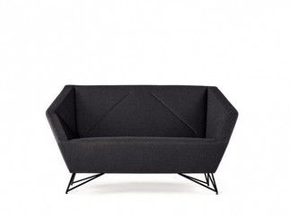 KVADRA design sofa - 3angle  - AnOther DESIGN