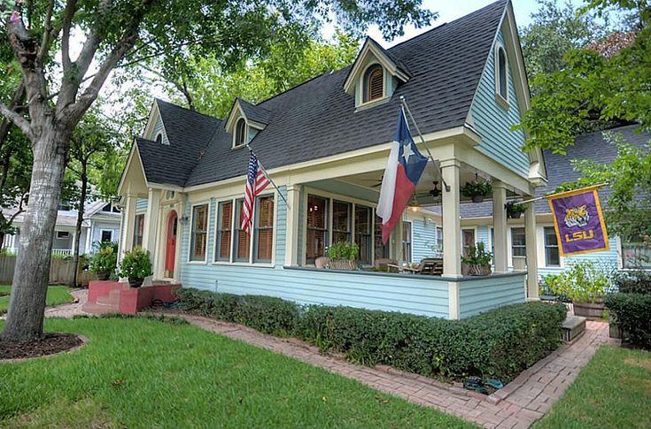 405 Woodland St Houston TX