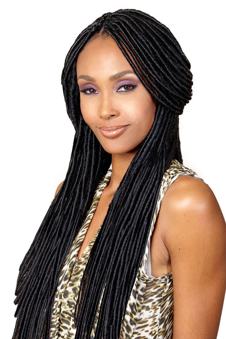Bobbi Boss Senegal Faux Amp Locs Dread 20 Quot Braid Cool