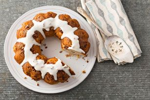 Butterscotch-Pecan Coffee Cake Recipe - Kraft Recipes